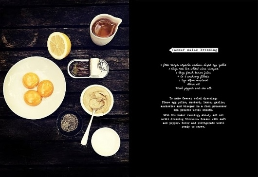 Graphic-ExchanGE - a selection of graphic projects #photography #design #editorial #food