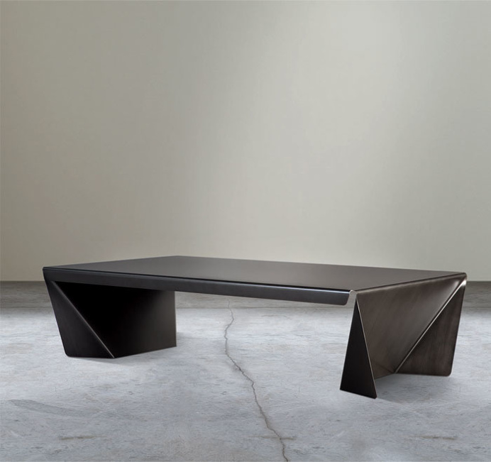 Alessandro Zambelli Unveils New Collection of Furniture for Adele-C - InteriorZine