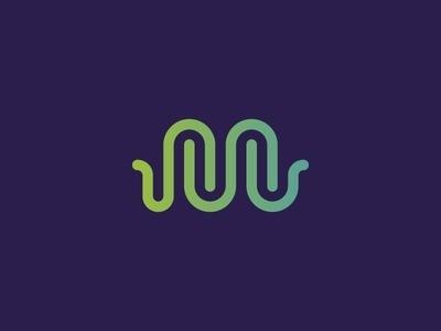 M monogram #tsanev #monogram #sofia #bulgaria #logo