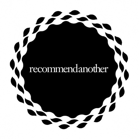 recommend another's Photos - Profile Pictures #another #design #books #recommend #logo