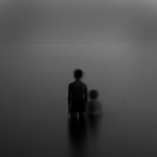 Silence 1, photography by Dragan Marjanovic #children