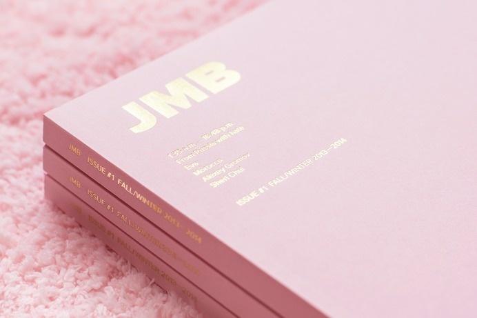 JMB Magazine, Fall-winter 2013 / 2014