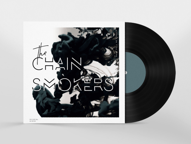 music poster, album art, fan art, music, vinyl, record design, graphic design, album, music art, poster design,