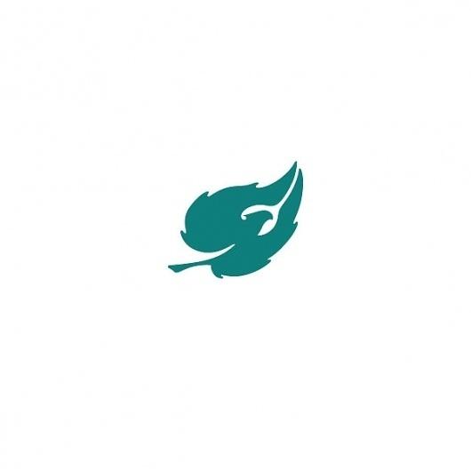 Daniel Führer Design #ecotopia #fuhrer #daniel #identity #logo