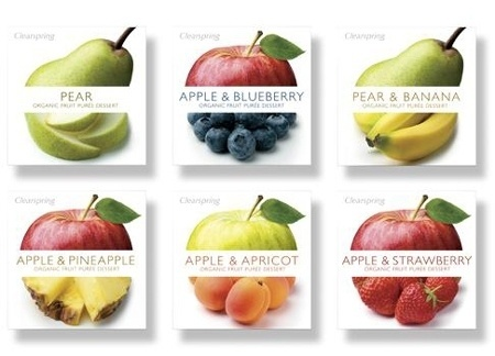 More Imaginative Package Designs - DESIGN.inc Blog #packaging #design #graphic #fruit #combination