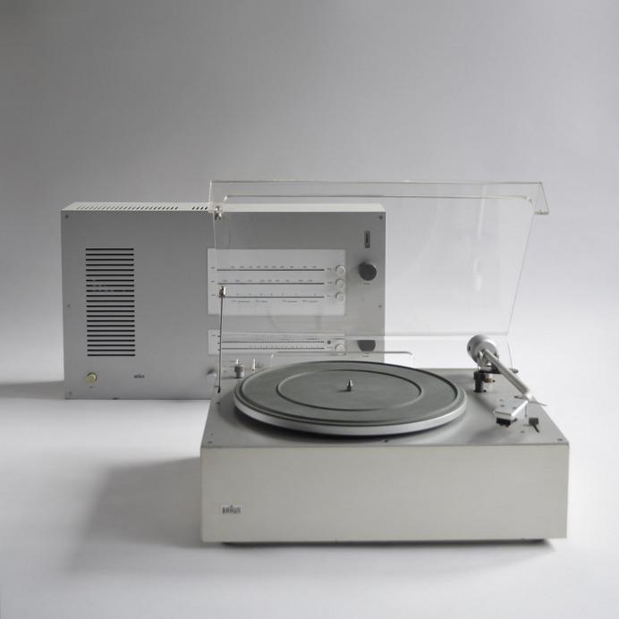 Dieter Rams: Braun PS 400   Sgustok Design