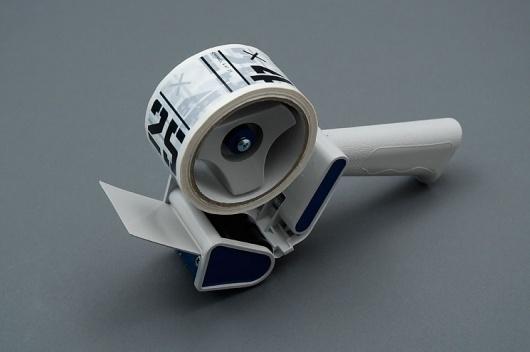 Spin — Channel 4 #logo #tape #identity #branding