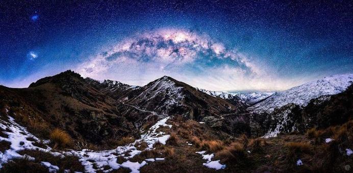 Breathtaking-Starry-Skies-of-New-Zealand-0-900x441.jpg 900×441 pixels