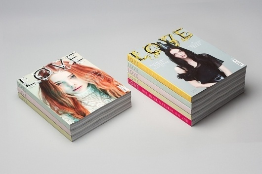 NR2154 #nr2154 #printwork #type #love #magazine