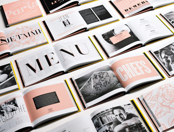 Graphic ExchanGE a selection of graphic projects Page2RSS #design #graphic #identity
