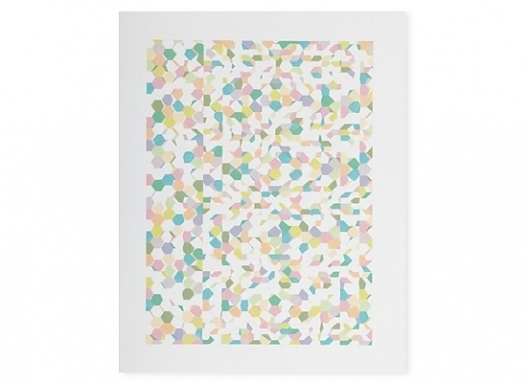 Matthew Johnson | Blockprojects #matthew #pattern #art #johnson