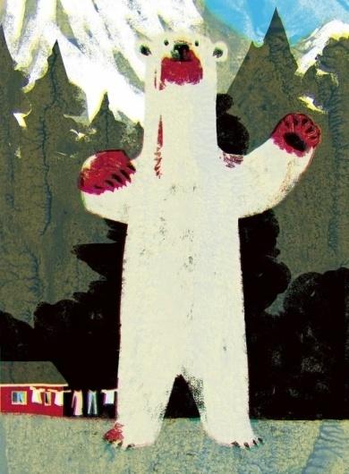 Advertising, etc. : Tatsuro Kiuchi Illustration