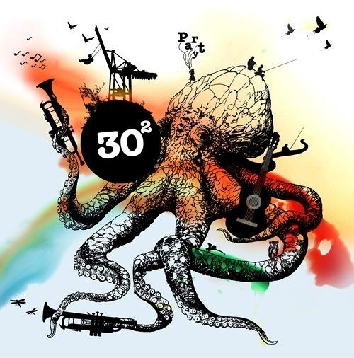 pixelkrieger #kraken #illustration #the