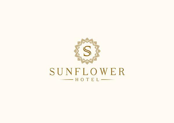 Sunflower #logo