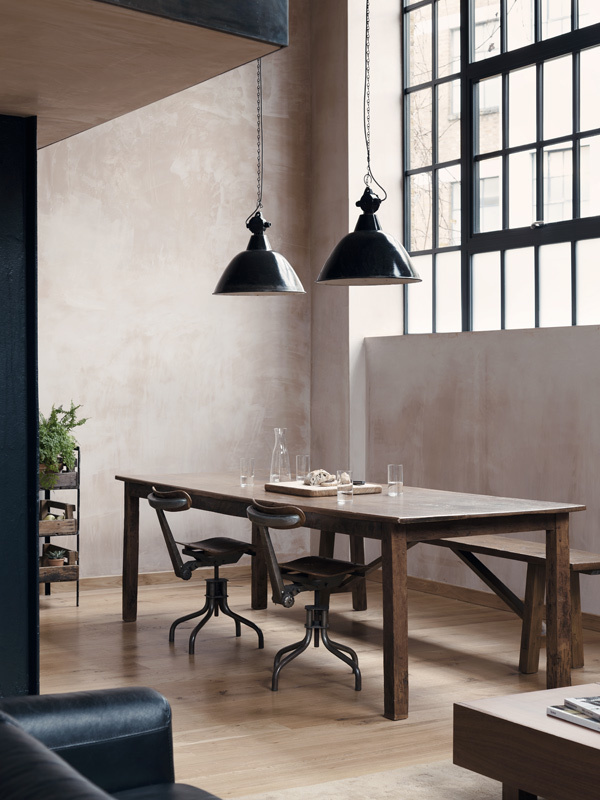 London warehouse #interiordesign #architecture
