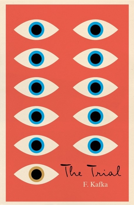 Kafka-The-Trial-Book-Cover.png (458×696) #book #the #cover #trial #kafka #franz