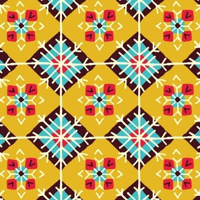 Kate Thomas — Surface Designer with Mississippi Charm #pattern #kate #thomas