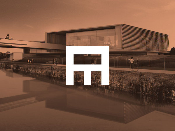 ARKÉOS - Visual Identity by Content Design Lab & ModularLab #content #mark #visual #branding #museum #lab #milic #design #cdlab #cordier #sonia #identity #logo #gusta #modularlab #dezyderiusz