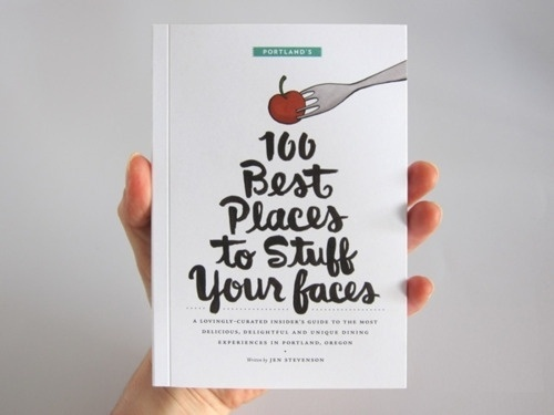 Joe Warburton #inspiration #print #design #book #illustration #type #typography