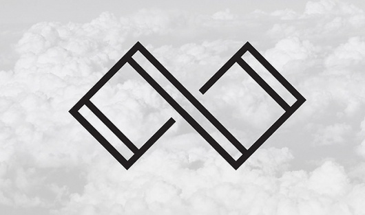 TIMELESS WATCH EXCHANGE ~ Corporate Identity 2011 #mark #clouds #michael #molloy #exchange #identity #watch #logo #timeless
