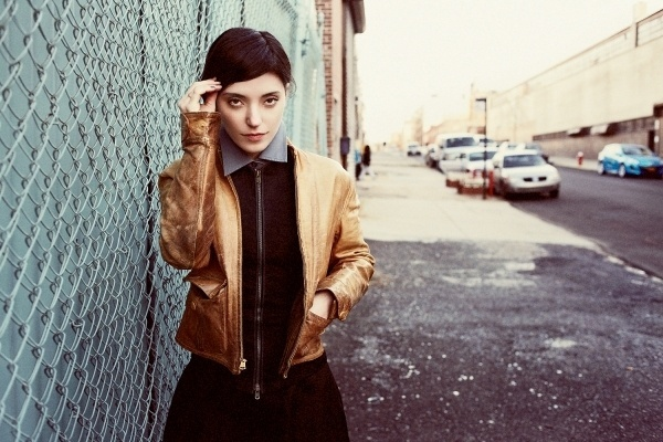 Sharon Van Etten - Page - Interview Magazine #etten #van #photography #portrait #music #sharon #fashion