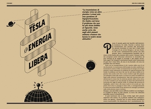 VOLTA on the Behance Network #design #graphic