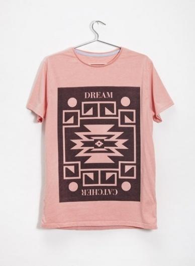 Ill Studio - New Paradigm #abstract #pattern #tee #shirt