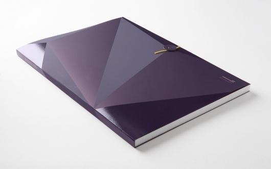 Kopenhagen Fur pelsbox | Re-public #design #graphic #editorial #publication