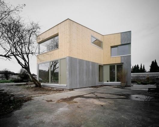 tumblr_lt6c1n4DW71qahakgo1_1280.jpg (1100×880) #wood #architecture