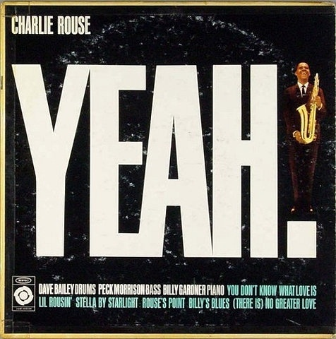 FFFFOUND! | YEAH. on Flickr - Photo Sharing! #music #cover #design #graphic