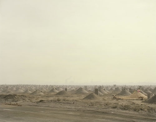 Photography: The Yellow River by Zhang Kechun | Daily Icon #kechun #zhang #photography #china #landscapes