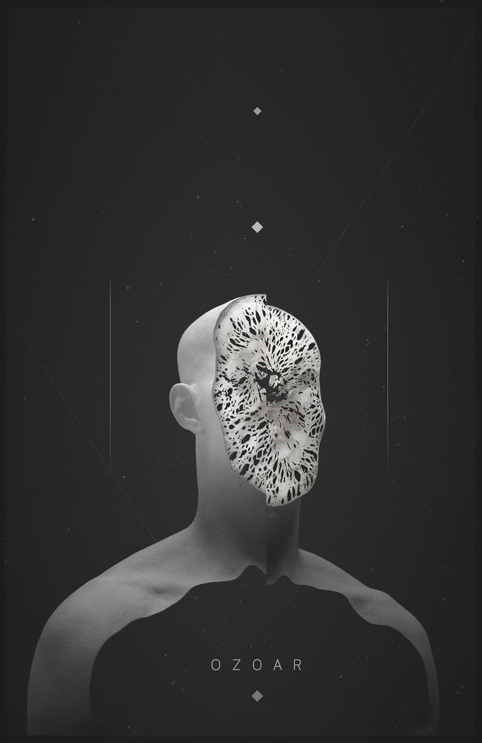 OZOAR 007, Philip Harris-Genois