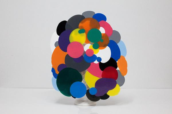 2011.06.06 #painting #installation