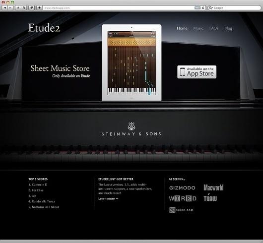 31Three - Portfolio #design #web