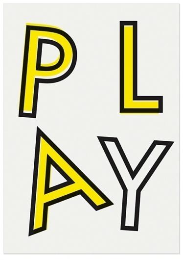 Stout/Kramer #print #play