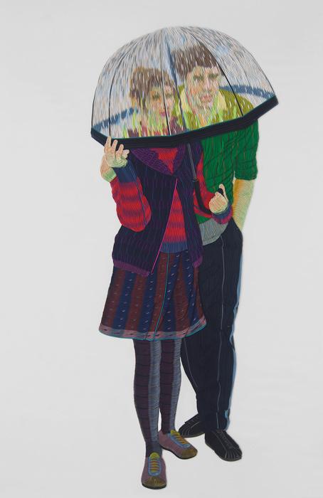 Martin Fenne | PICDIT #painting #design #colour #art