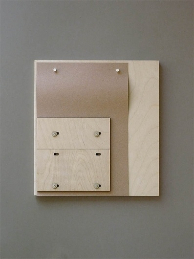 Peter Nencini « PICDIT #wood #paper #art