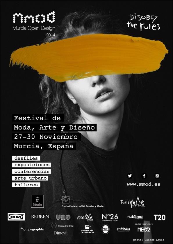 MMOD Murcia Open Design (3rd edition)