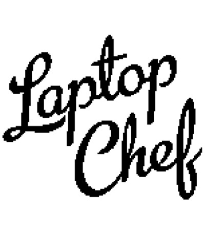 MacFadden & Thorpe #laptop #dwell #chef #magazine #macfaddenthorpe
