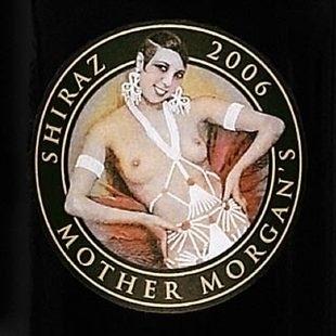 Mother Morgan #xsd #sean #pethick #morgans #mother