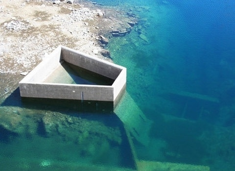 FFFFOUND!   THE DAY AFTER YOU DIE #building