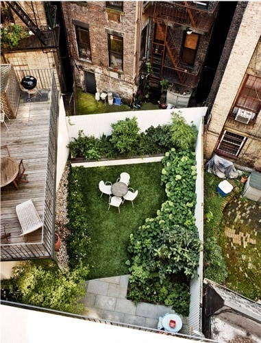 The Pursuit Aesthetic #greenspace