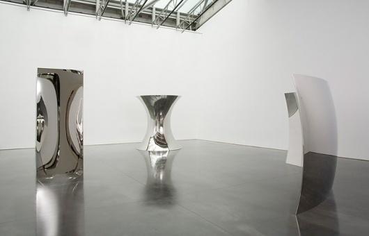 Anish Kapoor | Works | Gallery #reflective #anish #kapoor #art
