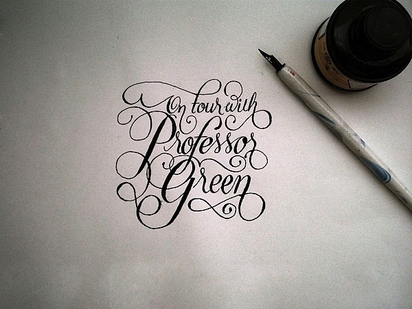 Typography Mania #137 | Abduzeedo | Graphic Design ...