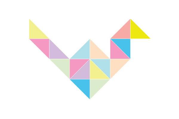 one-thousand-cranes-for-japan-art-initiative #crane #origami #nippon #social