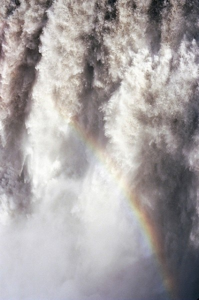 http://trevortriano.com/files/gimgs/th-32_7828277270_84761a25e0_z.jpg #analog #color #trevor #triano #photography #waterfall #film #iceland #rainbow