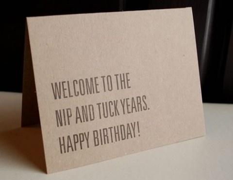 swissmiss | birthday cards #birthday #cards #copywriting