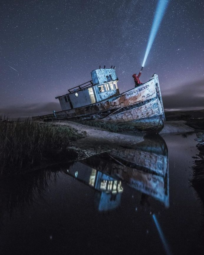 Awesome Moody Travel Landscapes and Nightscapes by Nick Santos