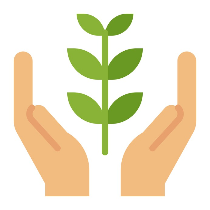 See more icon inspiration related to tree, sprout, nature, ecology, gardening, ecology and environment, growing seed, conserve and farming and gardening on Flaticon.