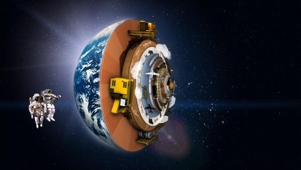 Jeni Wamberg | Discovery Sunday #earth